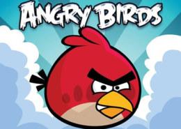 Angry Birds להורדה